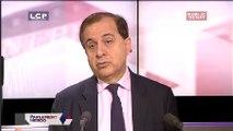 Parlement Hebdo : Roger Karoutchi, sénateur UMP des Hauts-de-Seine
