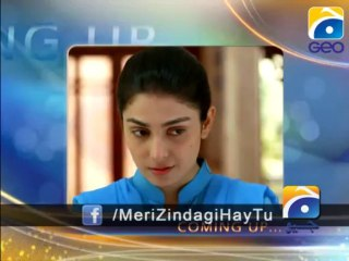 Meri Zindagi Hai Tu - Episode 4 - October 11, 2013