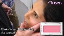 Tuto : Make-up de soirée pour les 40 ans (vidéo)