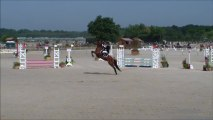 Championnat de France 2013 en Poney 2D excellence