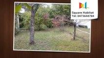 A vendre - Maison/villa - RIOM (63200) - 6 pièces - 120m²