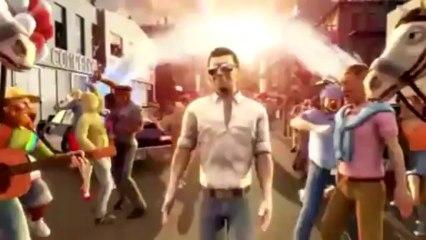 Grand Theft Auto - Punto Doc (HD)