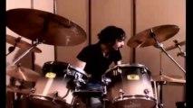 SAFEER_E ARSH صفیر عرش PERSIAN Alternative Progressive Metal Band  Drummer  Joubin Mahmoudi