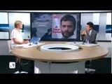 "TV5MONDE : Planète hebdo de Slimane Zeghidour  ""Iran/Israël : la guerre des opinions ?"""