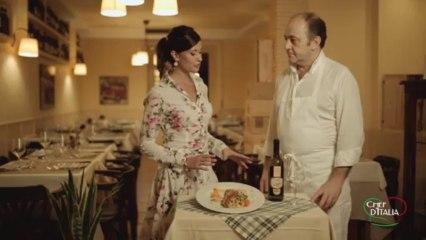 Chef D'Italia. Ristorante La Greppia a Roma