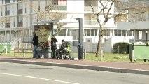 Les accès aux transports en communs pour les handicapés moteurs ne sont pas aux normes à Bordeaux