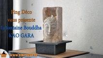 Fontaine interieur style asiatique zen Bouddha KAO GARA (WWW.PING-DECO.FR)