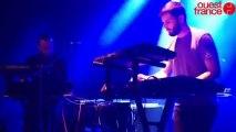 La Citrouille en mode électro-rock - Doist! et Nasser