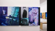 Galerie anne-marie et roland pallade - exposition Jacques Monory 2012