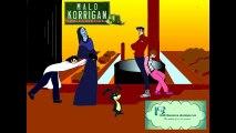 Ces dessins animés-là qui méritent qu'on s'en souvienne - 17 -  Malo Korrigan