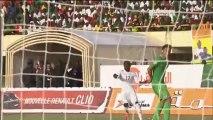 Burkina Faso 1 - 0 Algeria - Pitroipa
