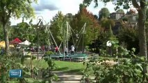 ASPTT Limoges Plongée : Extrait Limoges Grandeur Nature sur Telim