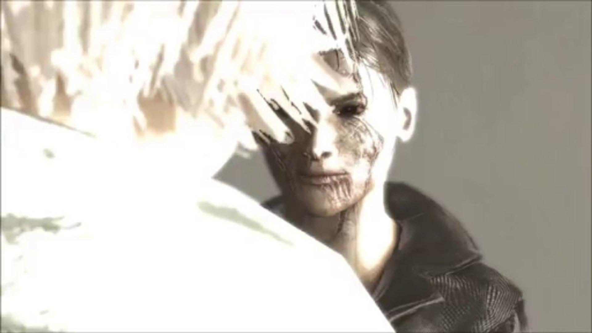 [SPOIL] cinématiques de fin/ending de Alone in the dark : Sarah reste en vie