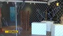Exposition originale au centre des métiers d'art