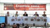 Itinérance et pauvreté - 20 - Une action collective contre la pauvreté suite et Forum mondial de la pauvreté 2012