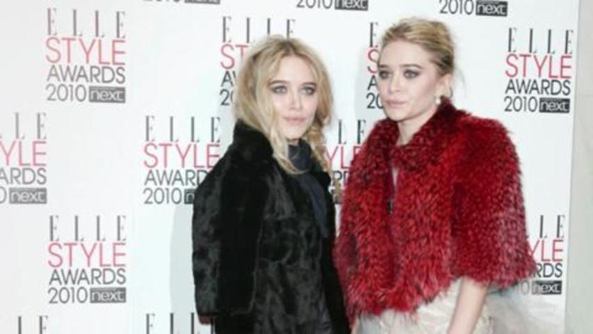 Olsen twins purchase Beachmint.com?