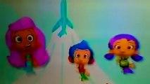 Nick Jr Español LatinoBubble guppies- cancion Arriba, arriba y a volar 1