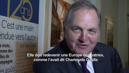 Vidéo de Geert Mak