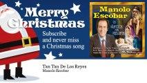 Manolo Escobar - Tan Tan De Los Reyes