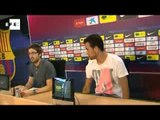 Busquets looks beyond Spanish Supercup against Real Madrid