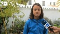 Una niña permite descubrir que en Doñana hubo humanos hace 5 500 años