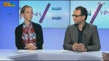 Le Postillon: Charlotte Bricard et Franck Tapiro dans A vos marques - 13/10 2/3