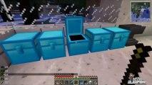 """Minecraft: Serie de Mods con Alk4pon3 y Tum Tum!! Ep.29 """"Tum Tum es Brujo!"""""""