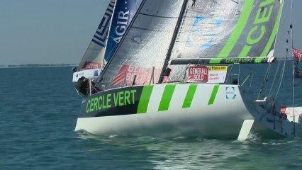 Grand Prix du Languedoc Roussillon - 2e journée