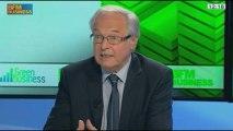 La chimie verte: l'innovation en Poitou-Charentes, dans Green Business - 13/10 2/4