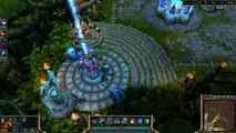 League of Legends: Primer partida Noob a Full