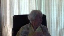La lettre Qoph ou la sagesse divine Entretien avec Annick de Souzenelle & Suzanne Renardat un film d'Igor Ochmiansky tous droits réservés