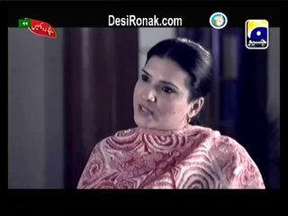 Taar-E-Ankaboot - Episode 9 - October 13, 2013 - Part 3