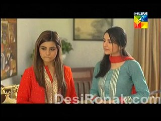 Rishtay Kuch Adhoray Se - Episode 9 - October 13, 2013 - Part 1