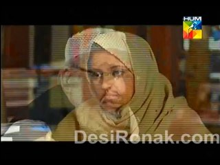 Rishtay Kuch Adhoray Se - Episode 9 - October 13, 2013 - Part 2