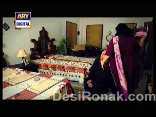 Quddusi Sahab Ki Bewah - Episode 116 - October 13, 2013 - Part 3