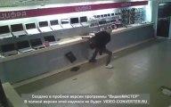 Le Régis des voleurs Vs ordinateurs portables