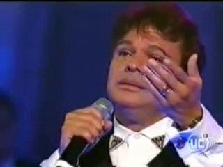 """Juan Gabriel  """"COSTUMBRES""""  ¸.•*¨*• ♪♫"""