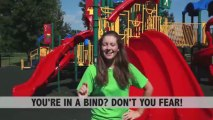 Set Me Free - Gangway to Galilee, Concordia's 2014 VBS Song Action Video