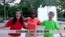 We Are His Children - Gangway to Galilee, Concordia's 2014 VBS Song Action Video