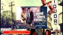 Grand Theft Auto 5 Five (GTA V) PC jeu d'installation,clés de série [Emulator Xbox360,PS3]