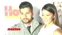 Gina Rodriguez 2013 Latinos de Hoy Awards