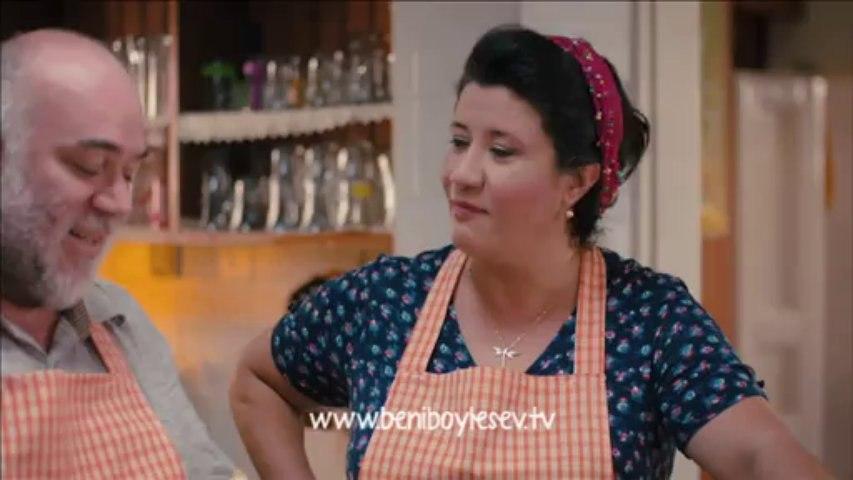 Beni Böyle Sev - 23 Bölüm ( HD )