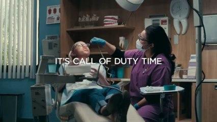 Dentist de Call of Duty: Ghosts