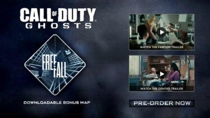 Dinner de Call of Duty: Ghosts