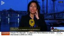"""Ghali : """"Si j'étais à la place de Mme Carlotti, peut-être que je rendrais mon poste de ministre"""""""