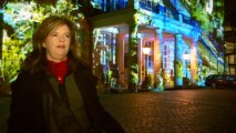 Austrian artist Teresa Mar | Euromaxx - Let There be Light