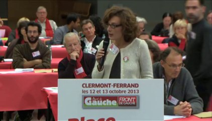 Vidéo de Delphine Beauvois