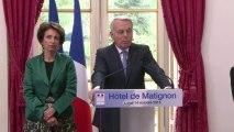 """Brignoles : Ayrault dénonce la """"responsabilité de l'UMP"""""""