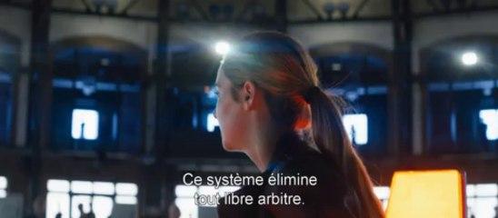 DIVERGENTE LE FILM- DE NEIL BURGER: TEASER