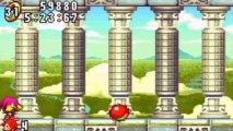 Sonic Advance - Knuckles : Angel Island Zone Act 2